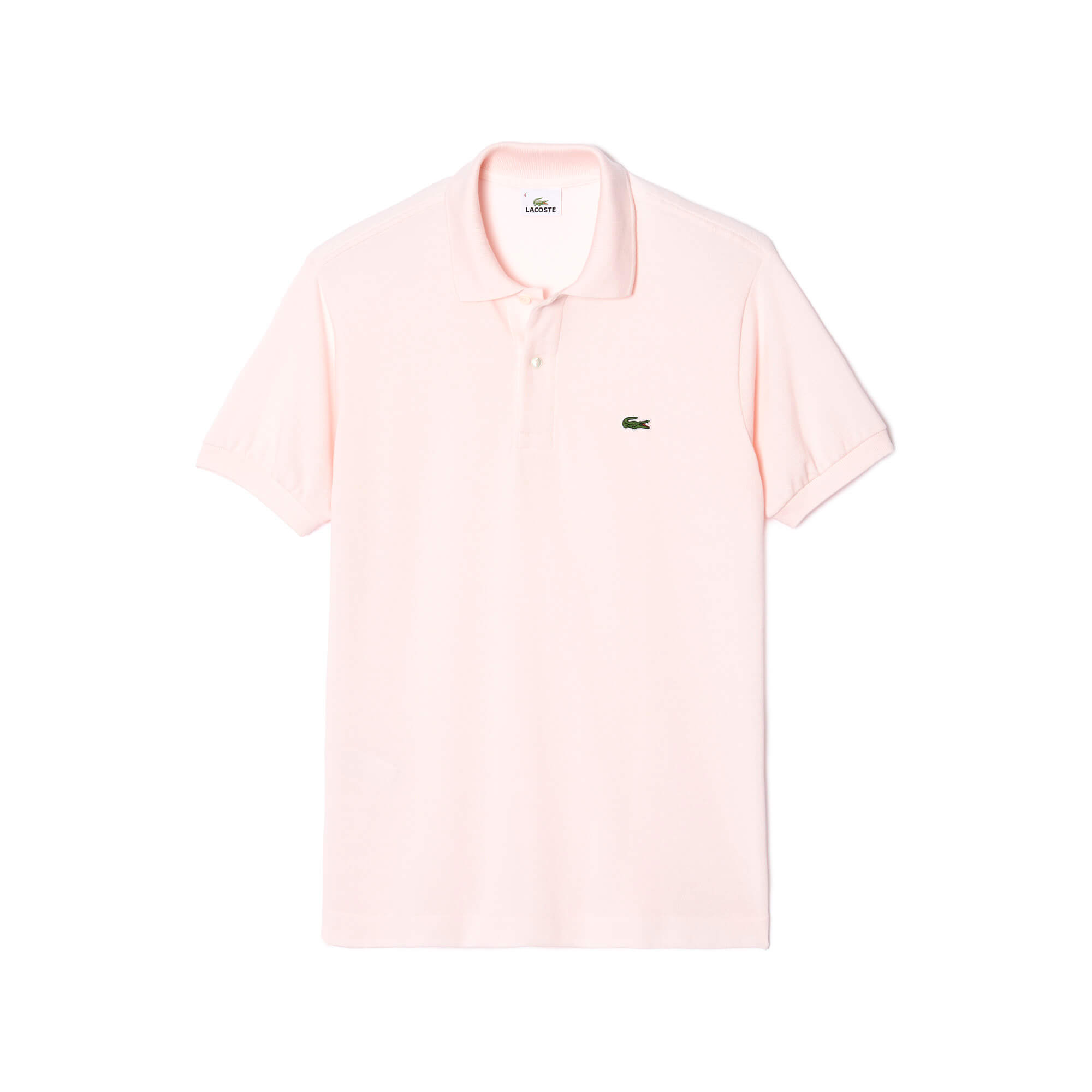Lacoste Men's Classic Fit L.12.12 Polo