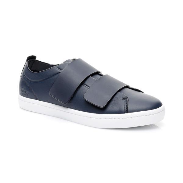 Lacoste Straightset Strap 118 1 Women's Sneakers