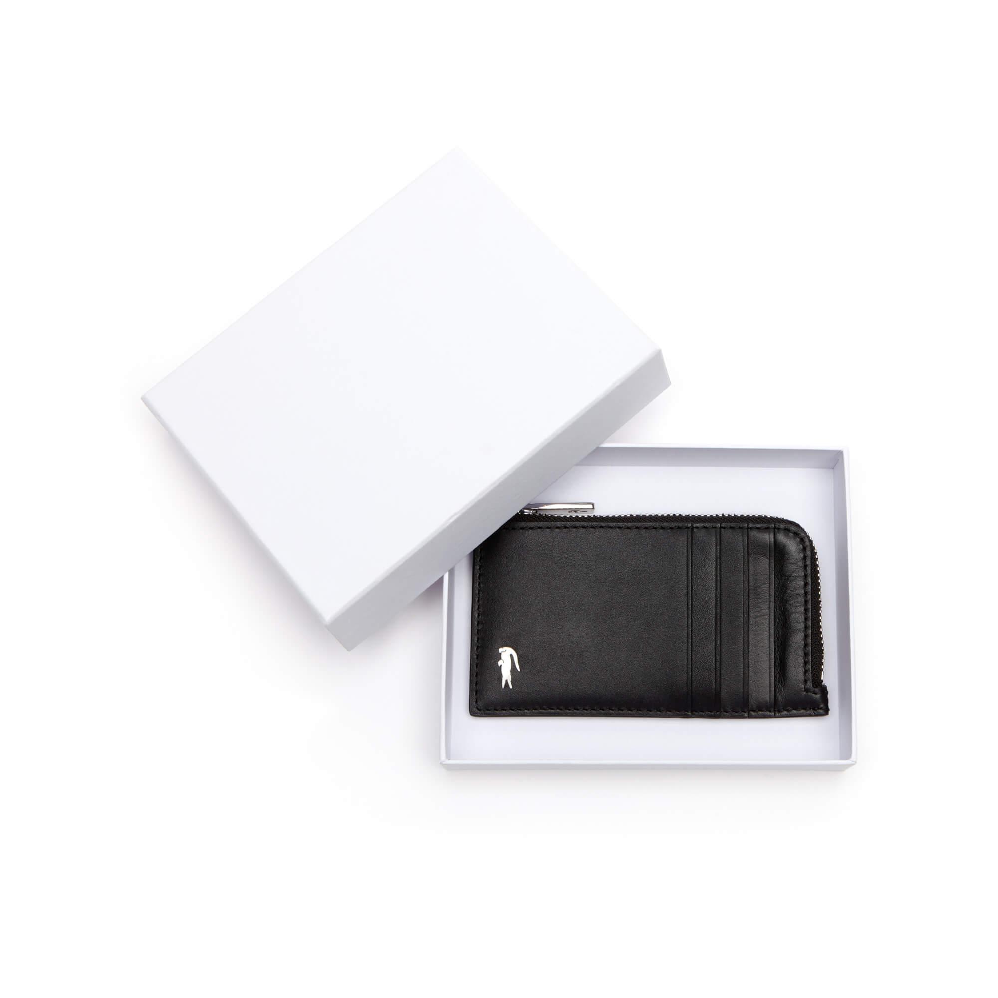 Lacoste чехол для кредитних карт чоловічий Fitzerald