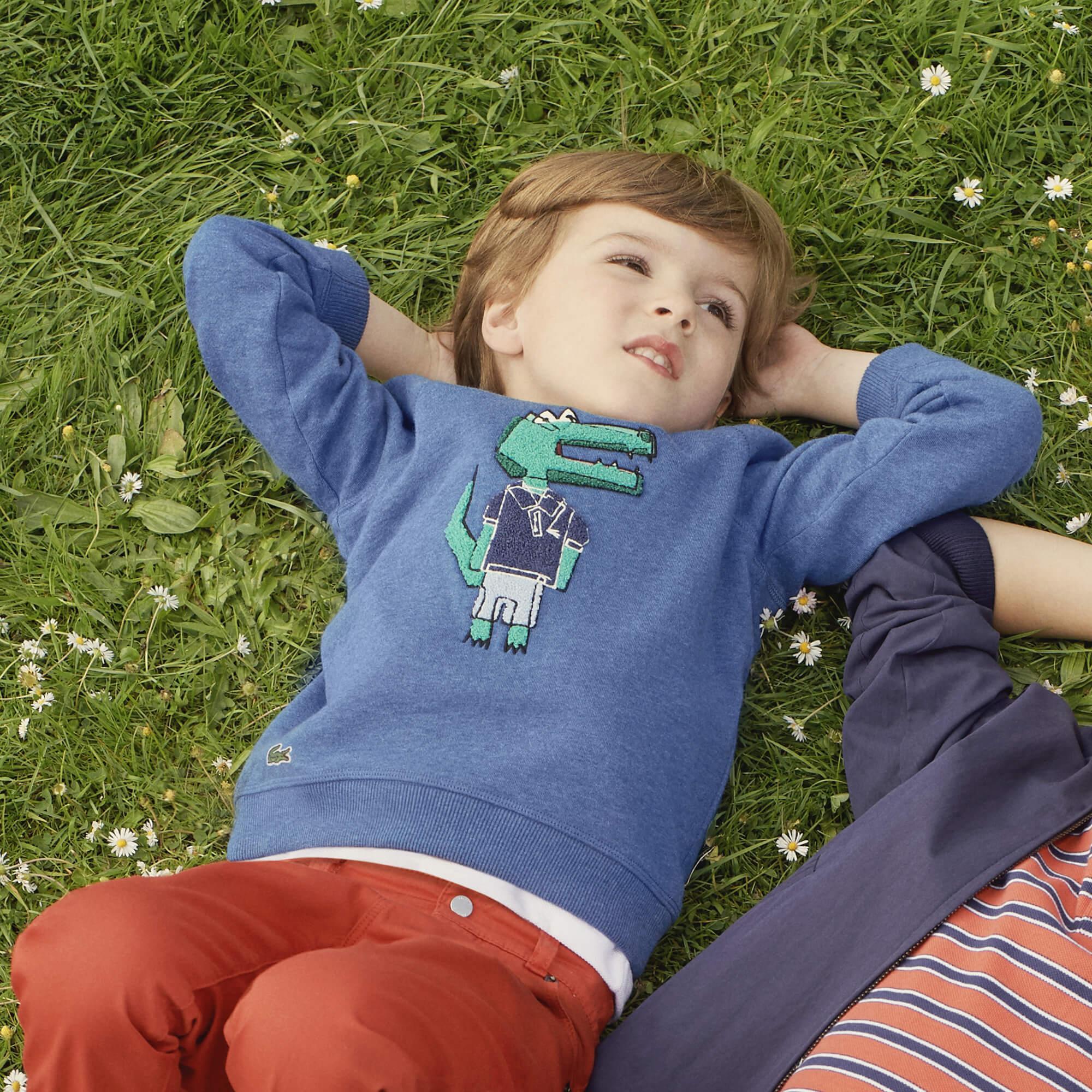 Lacoste Kids' Sweatshirts