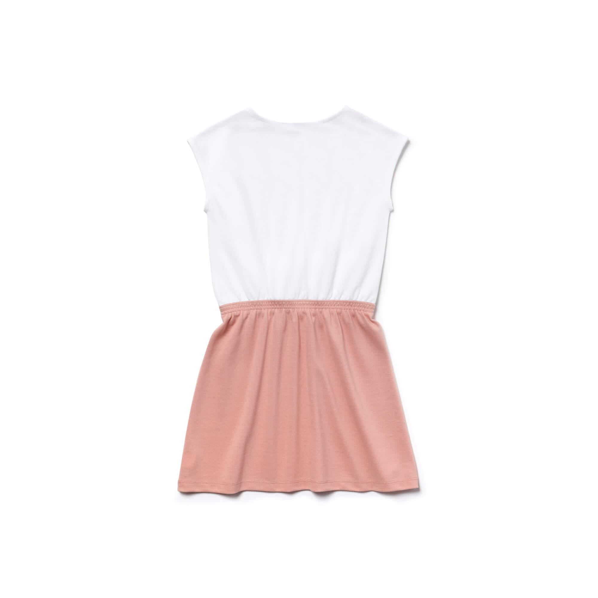 Lacoste Girls' Dress