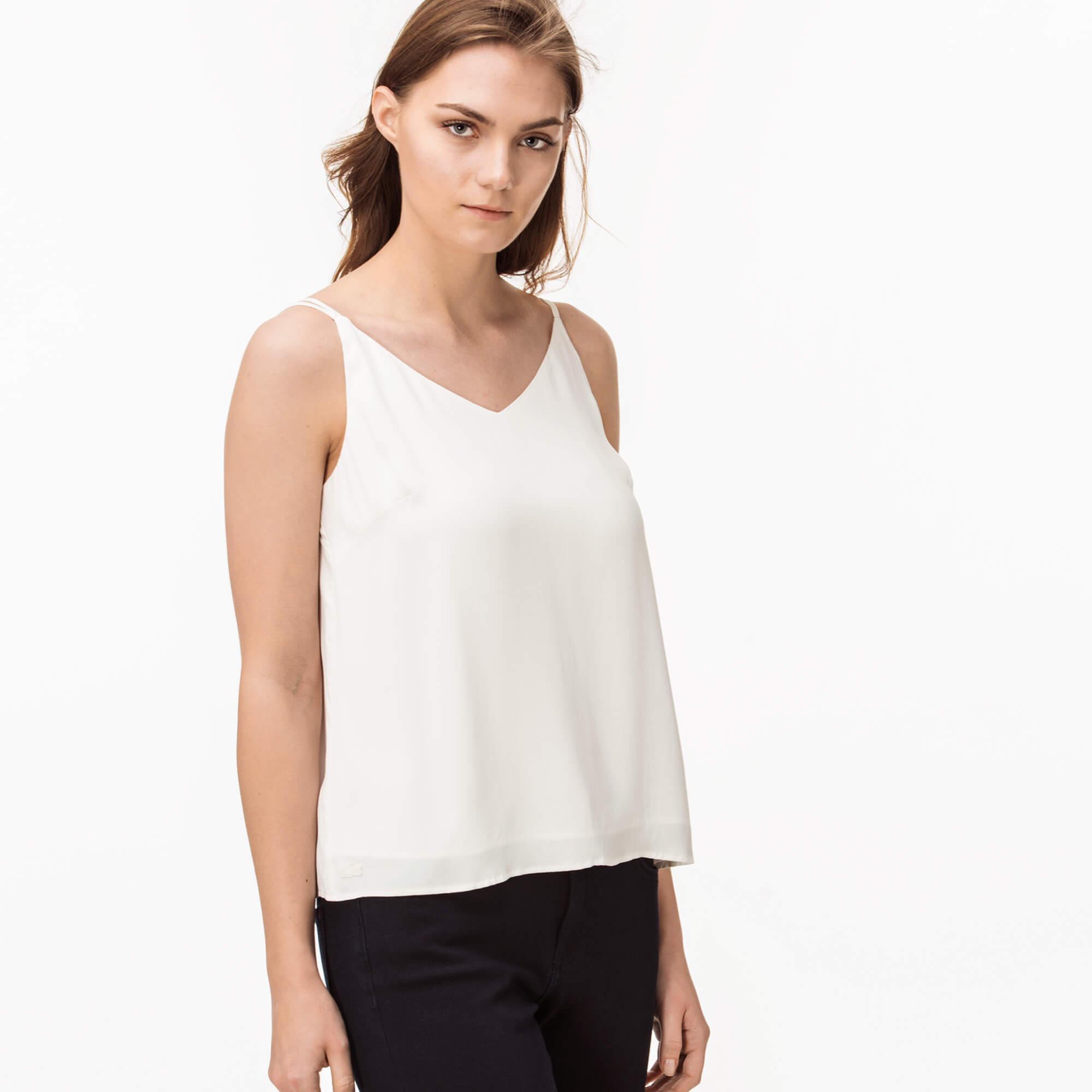 Lacoste блузка жіноча