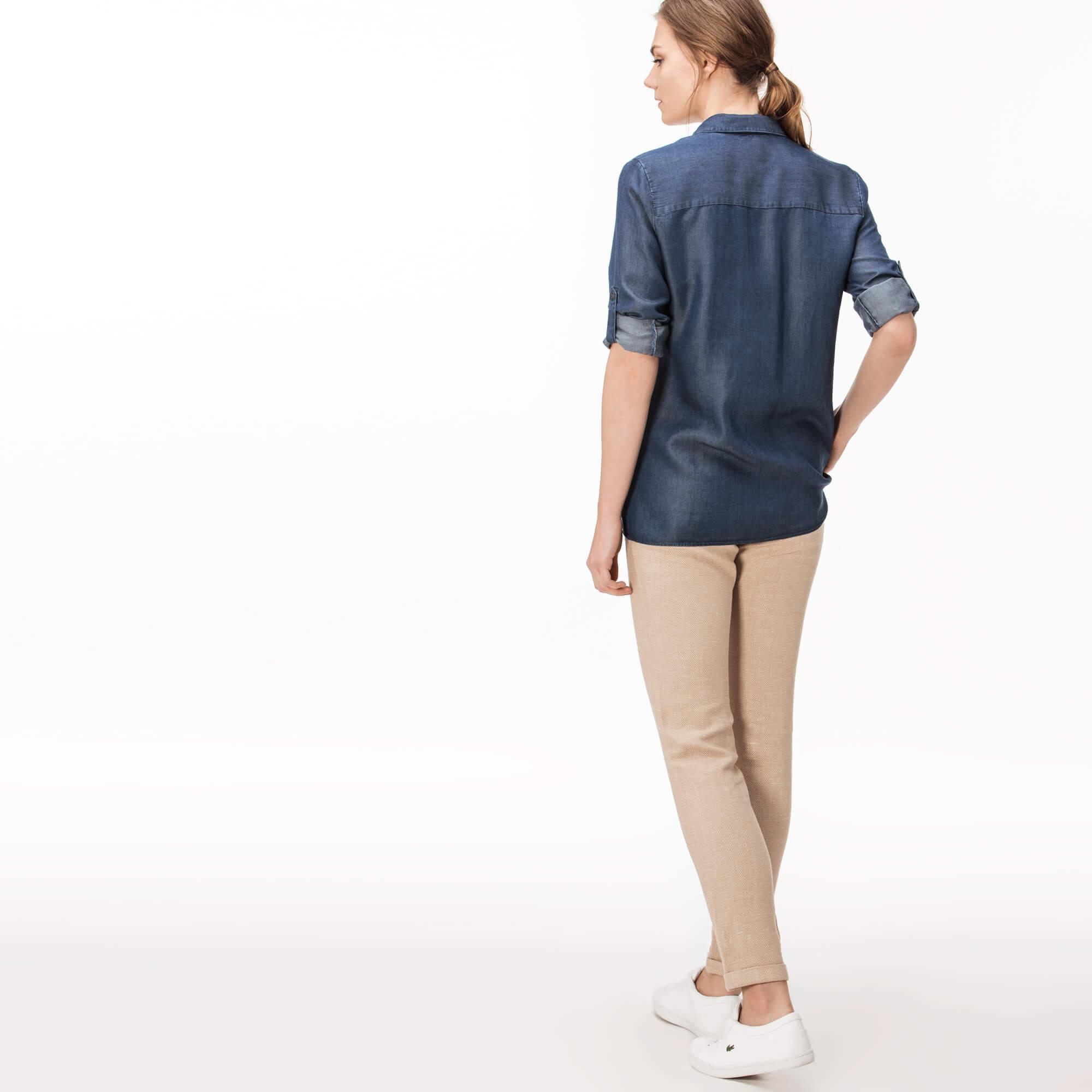 Lacoste штани жіночі