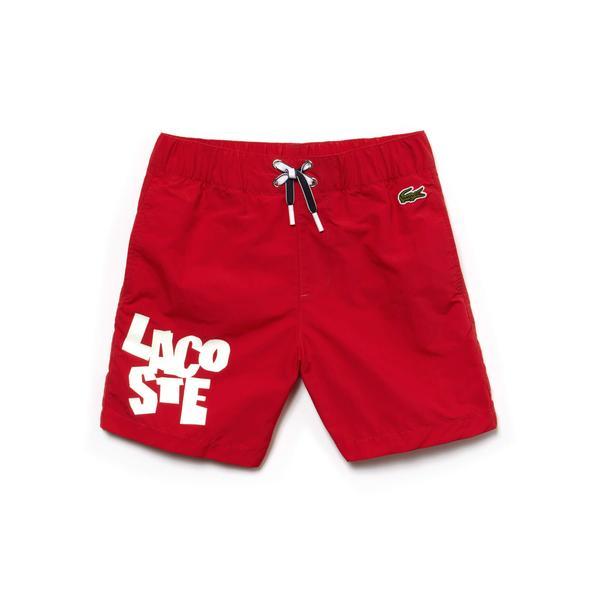Lacoste шорти для плавання дитячі