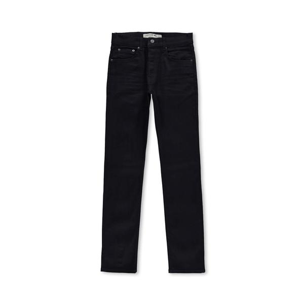 Lacoste Men's Black Denim Trousers