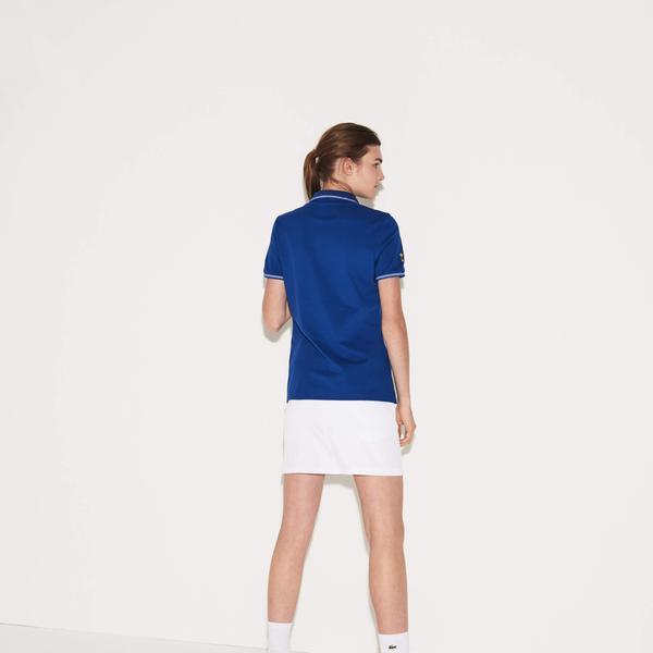 Lacoste Women's Pique Polo