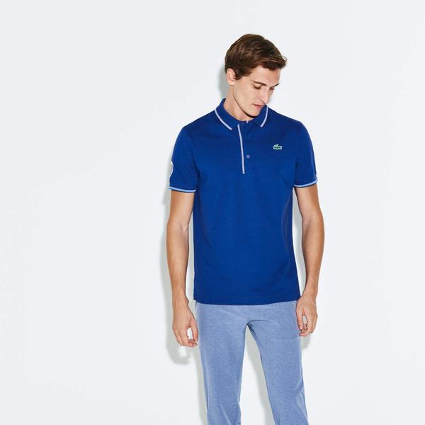 Lacoste Men's Ryder Cup Polo