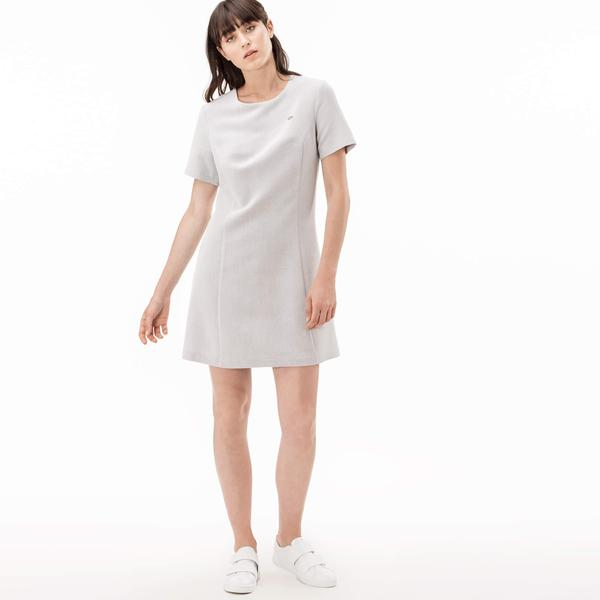 Lacoste Women's Slim Fit Dress