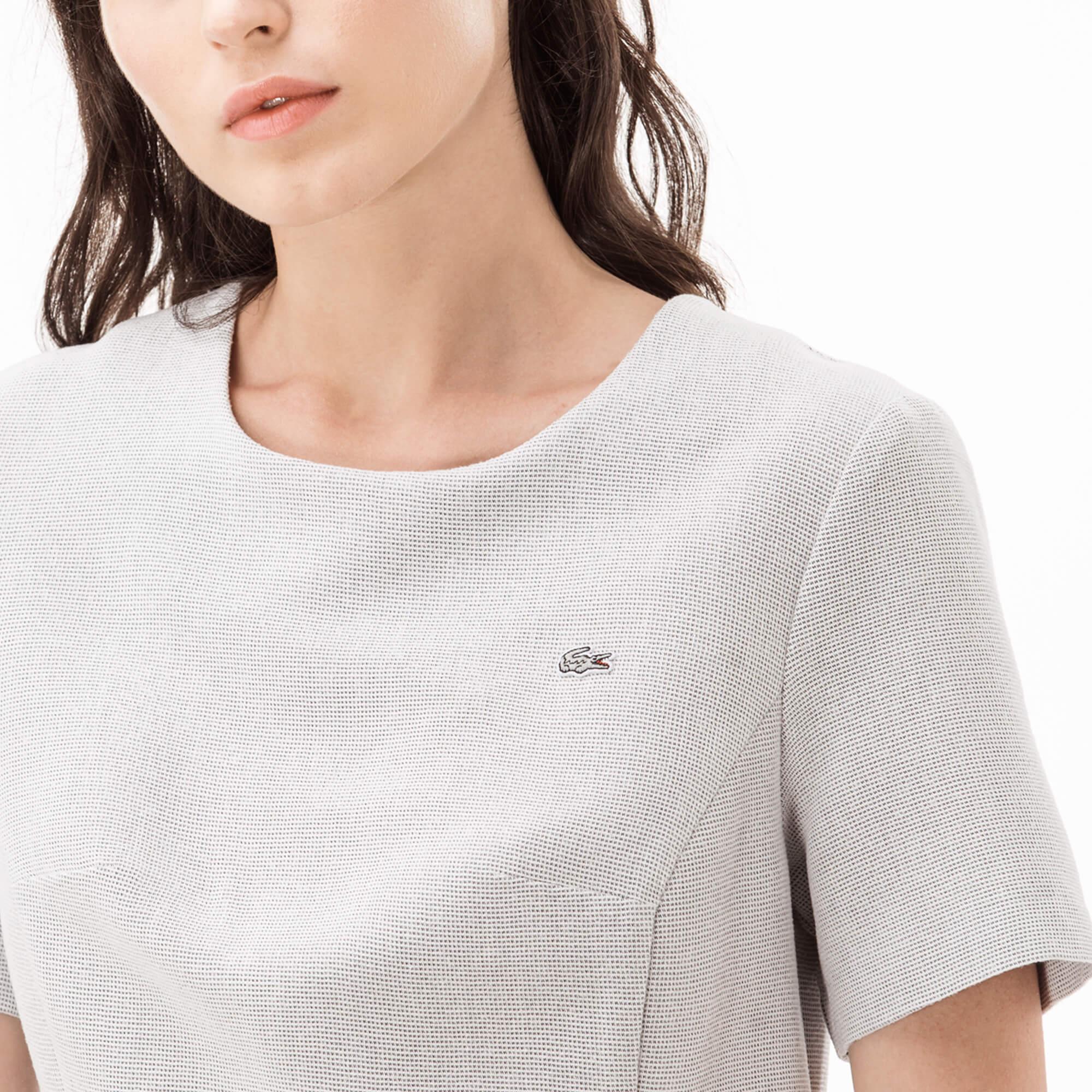 Lacoste Women's Slim Fit Dress