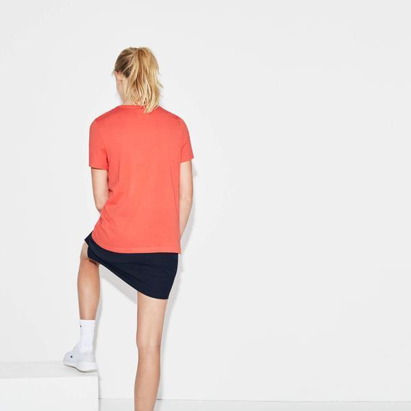 Lacoste Women's Sport T-Shirt