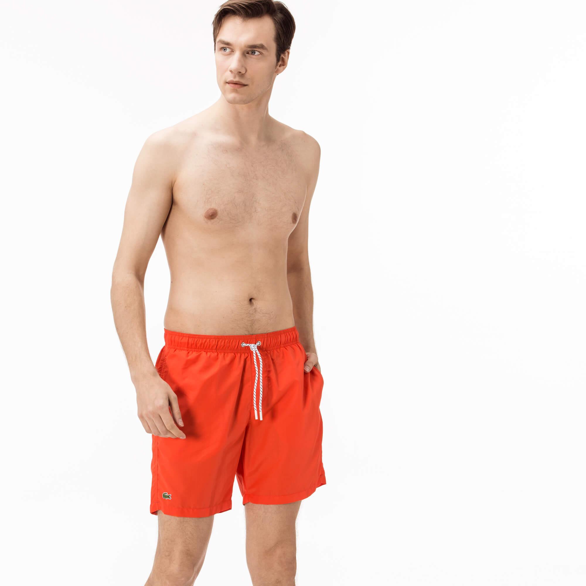 Шорти Для Плавання Lacoste