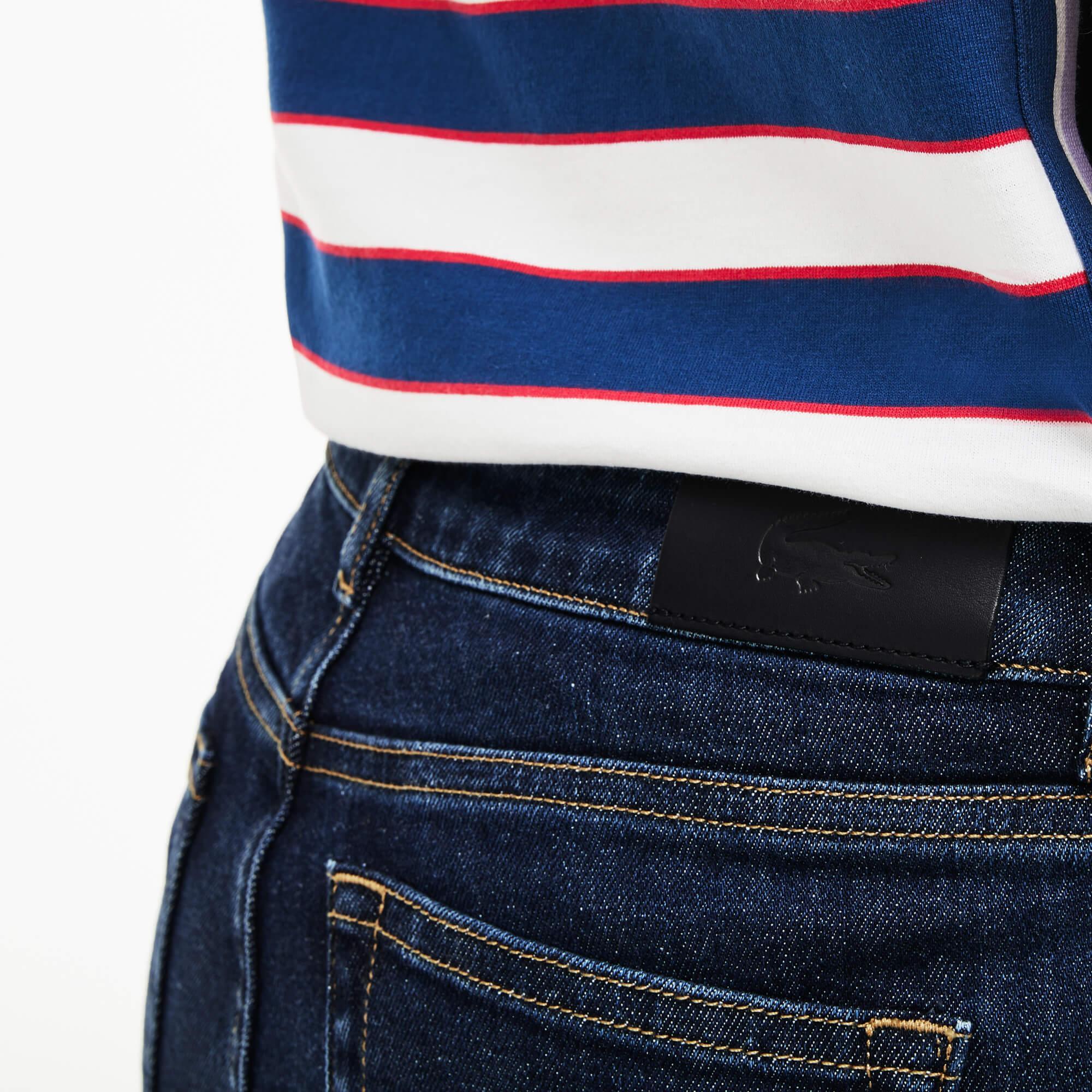 Lacoste джинси жіночі