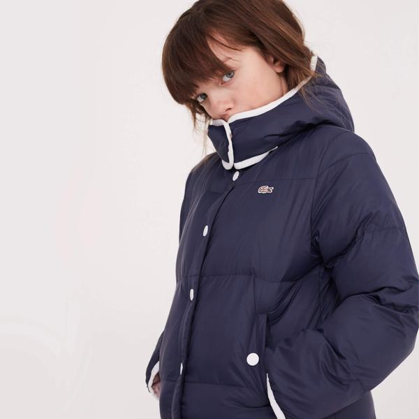Lacoste Kids' Coat