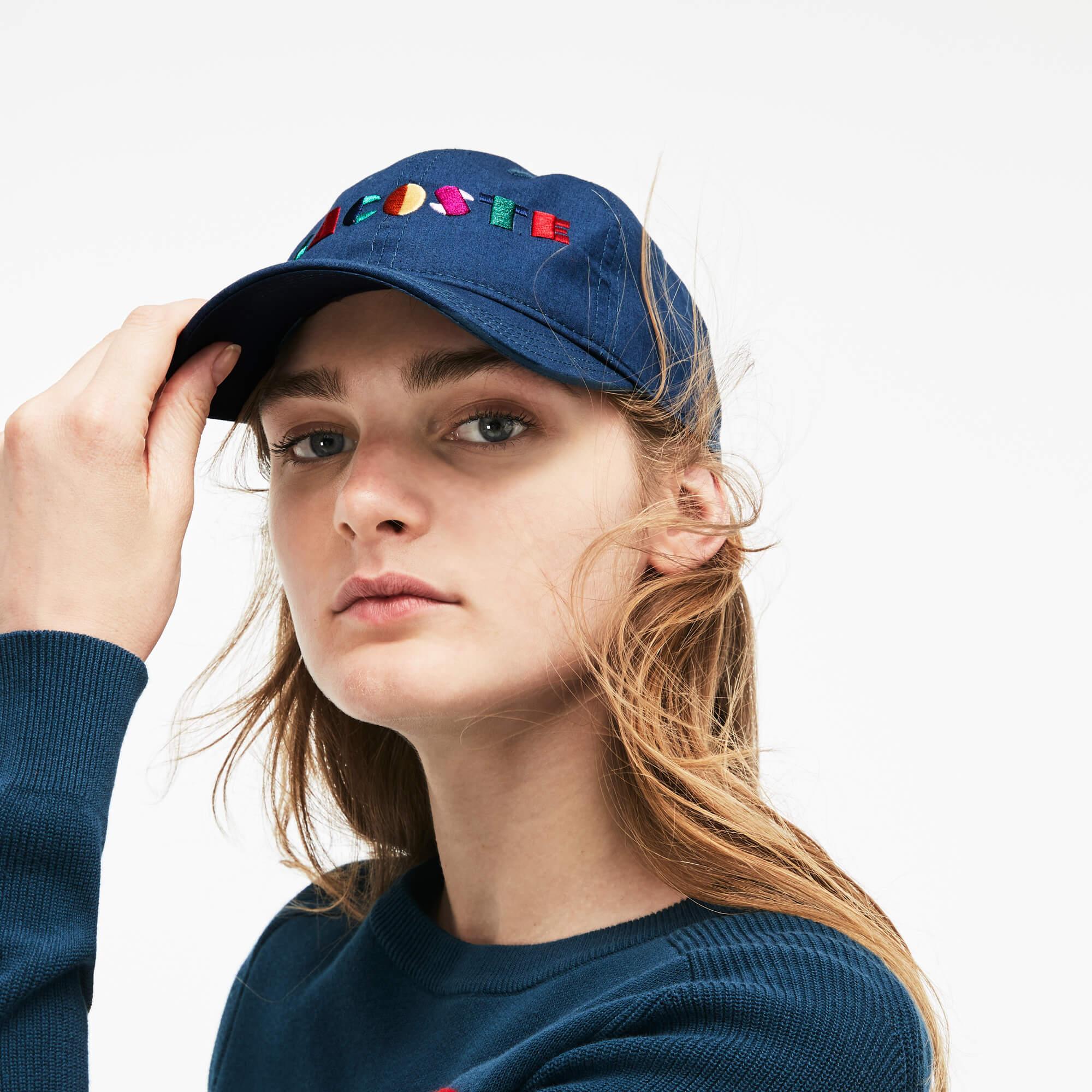 Lacoste кепка жіноча