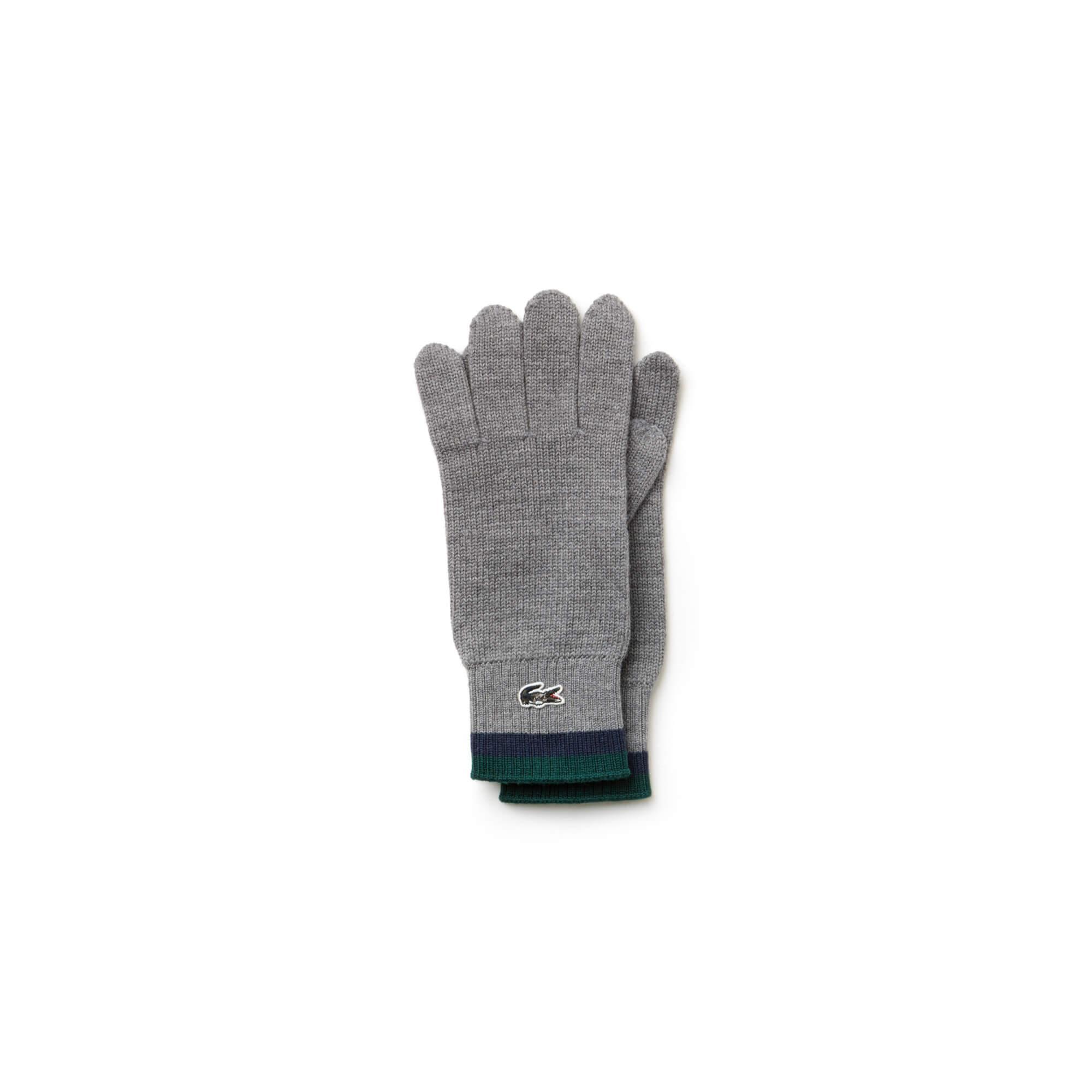 Lacoste Men's Gloves