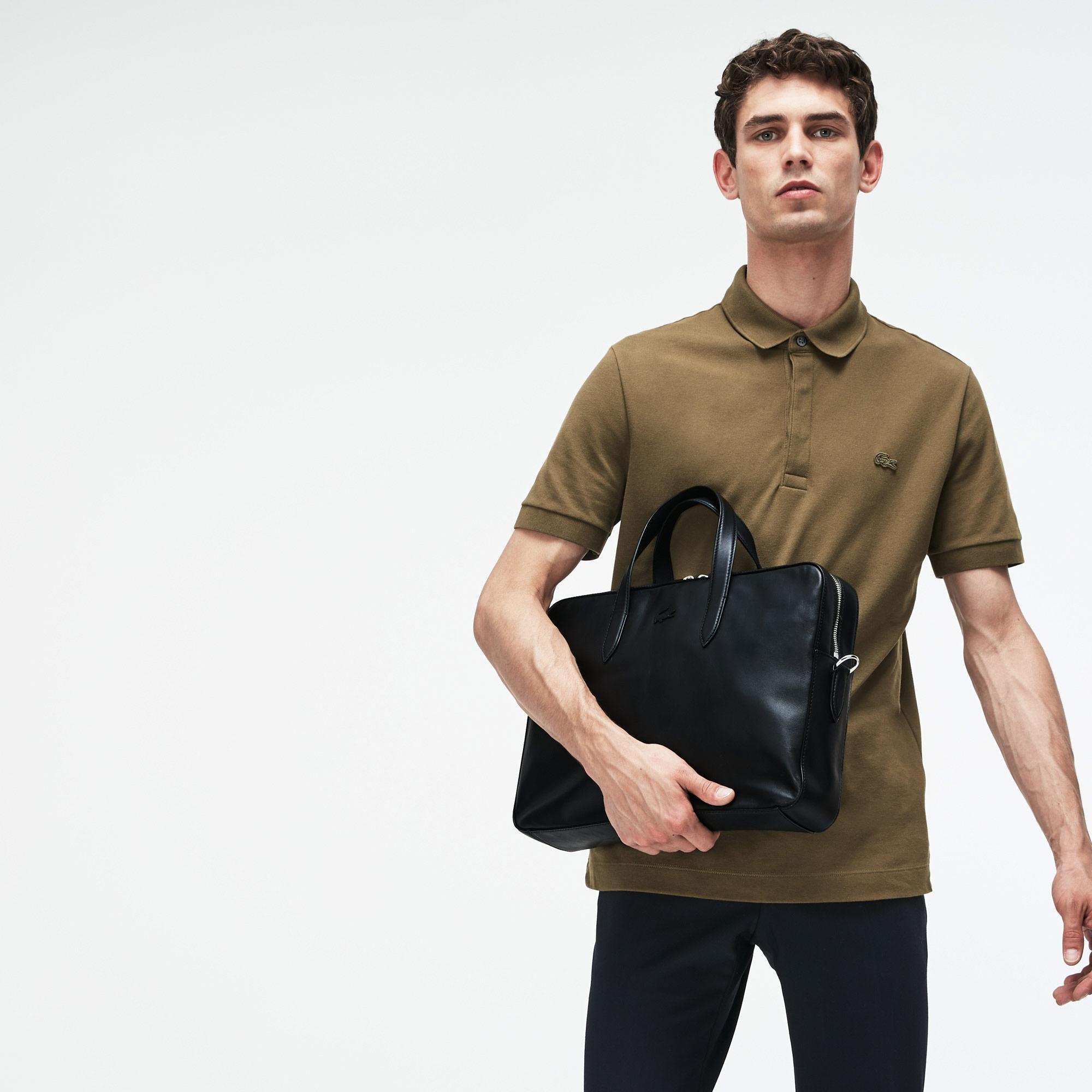 Lacoste сумка чоловіча
