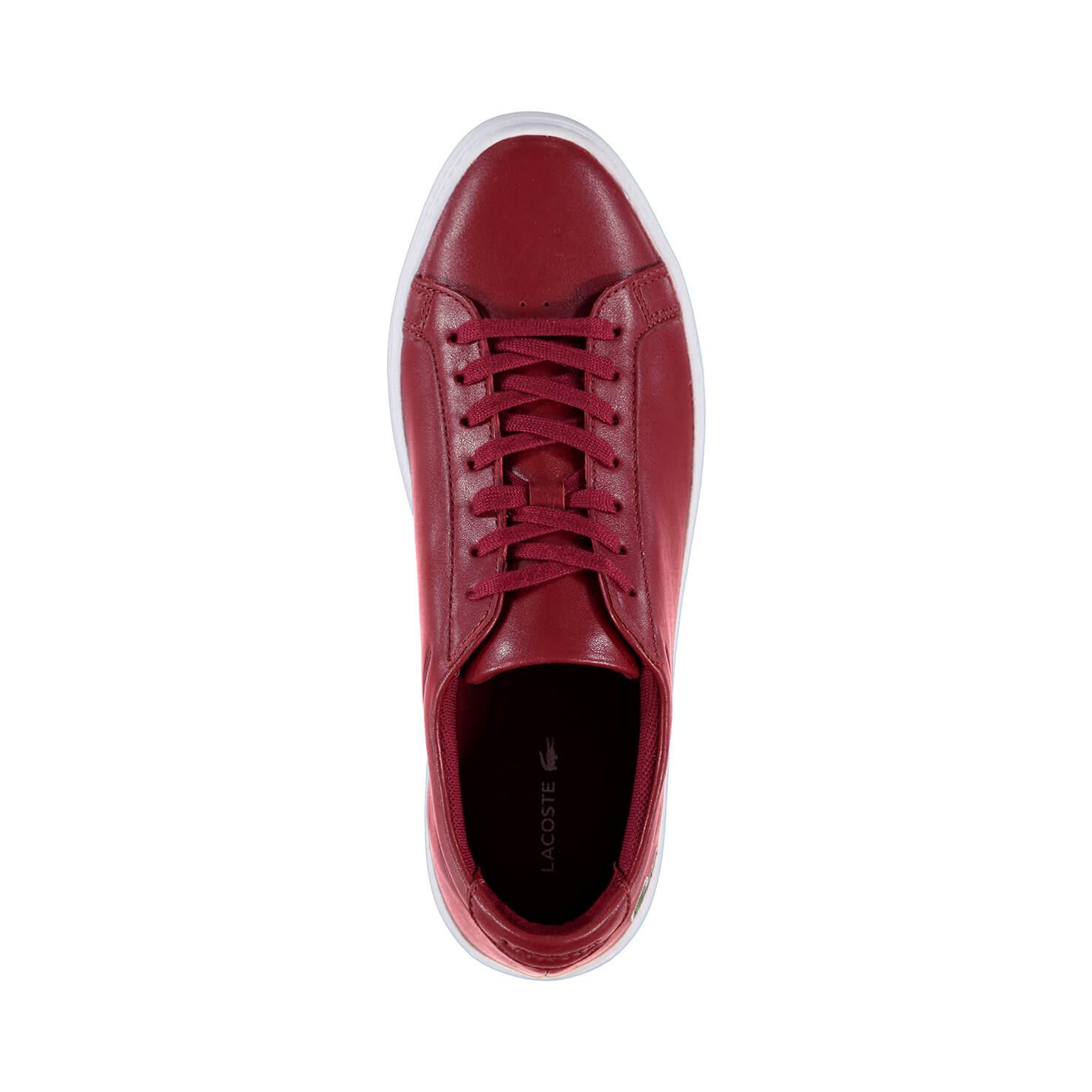 Lacoste кросівки чоловічі L.12.12