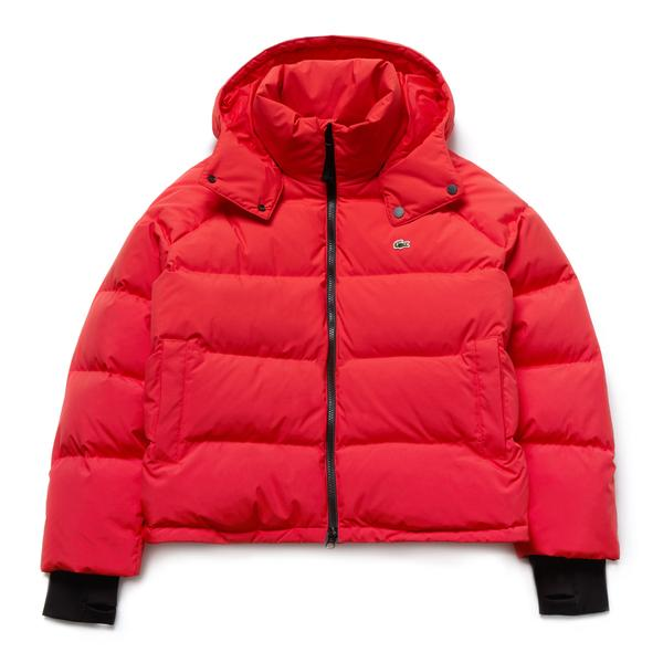 Lacoste L!VE Women's Quilted Coat
