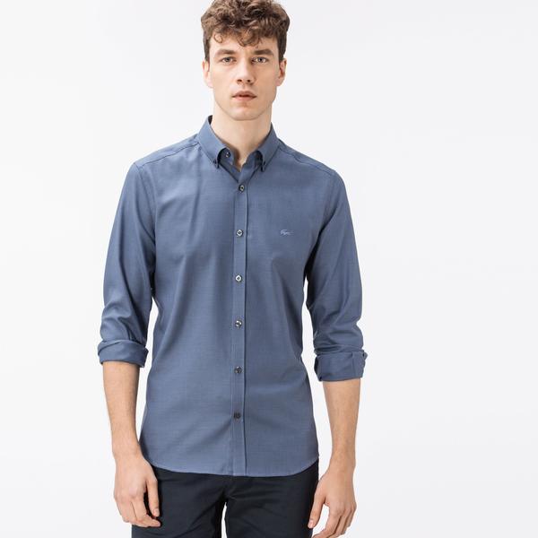Lacoste Men's Slim Fit Shirts