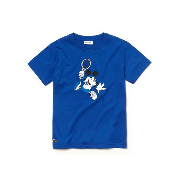 Lacoste Kids' T-Shirts