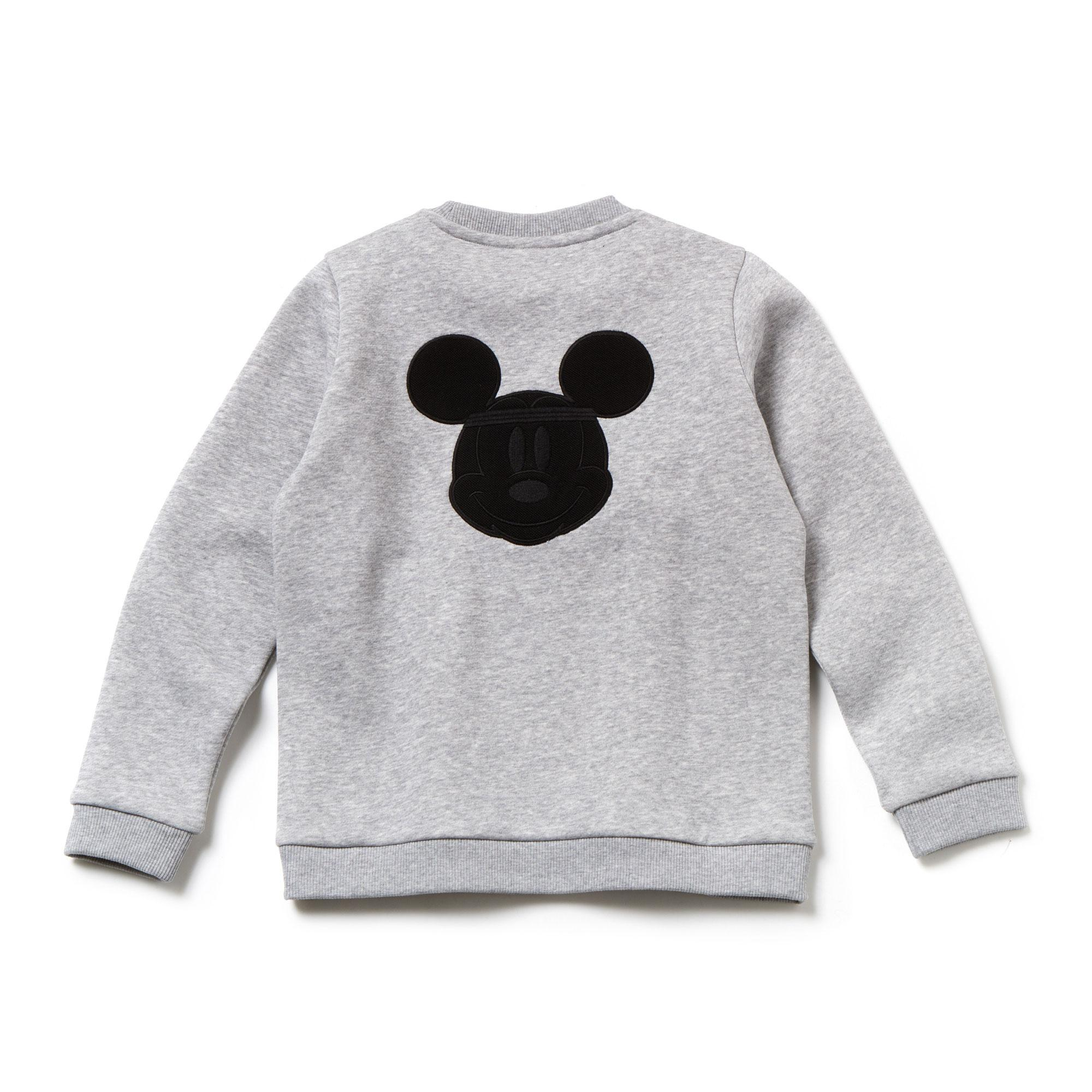 Lacoste X Disney Kids' Sweatshirts