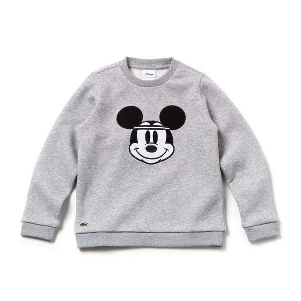 Lacoste толстовка дитяча x Disney