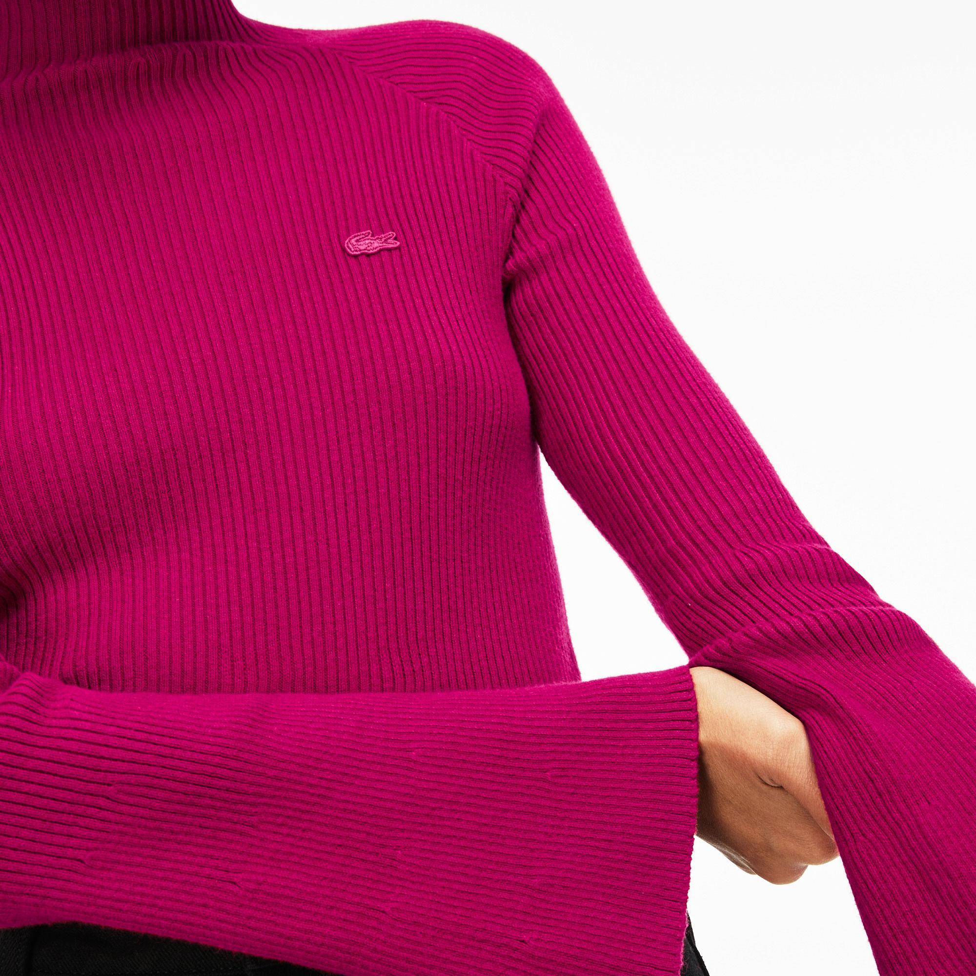 Lacoste Women's Sweater