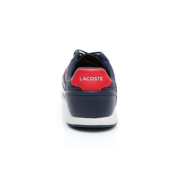 Lacoste Men's 119 2 Menerva Sneaker Shoes