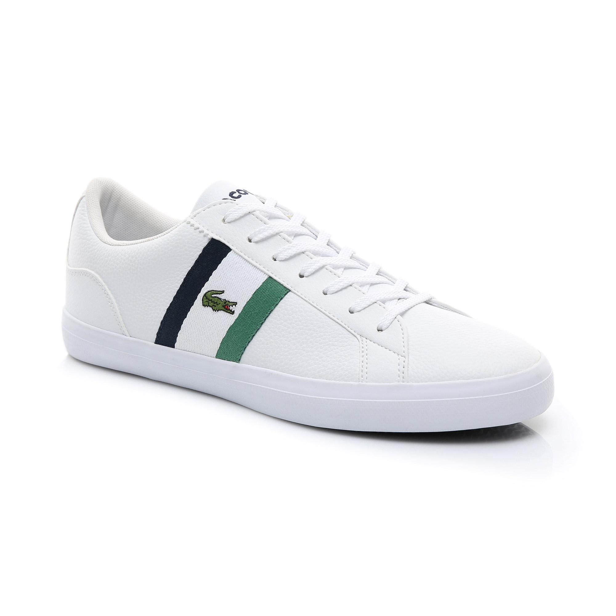 Lacoste Men's Lerond 119 3 Sneaker Shoes