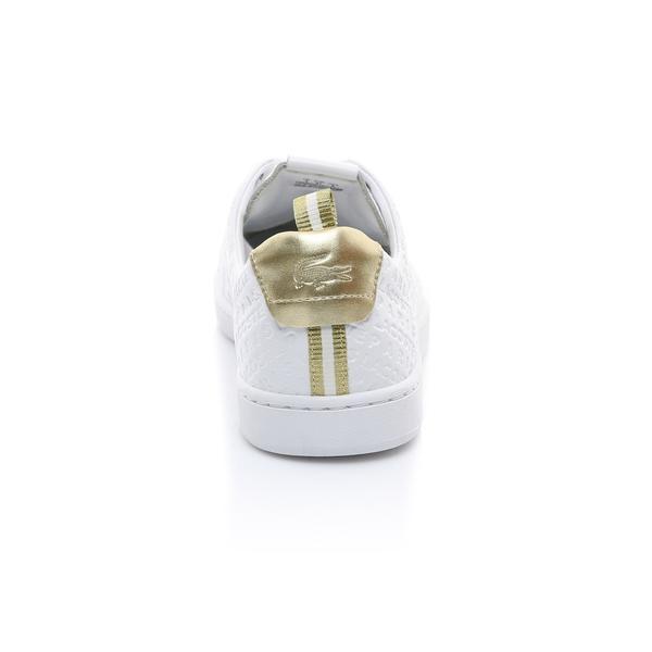 Lacoste Women's Carnaby Evo 119 11 Sneaker Shoes