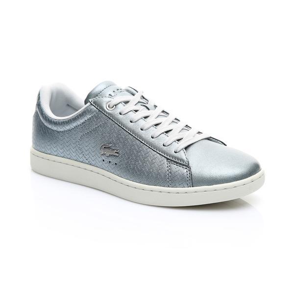 Lacoste Women's Carnaby Evo 119 9 Sneaker Shoes