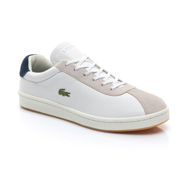 Lacoste Men's Masters 119 3 Sneaker Shoes