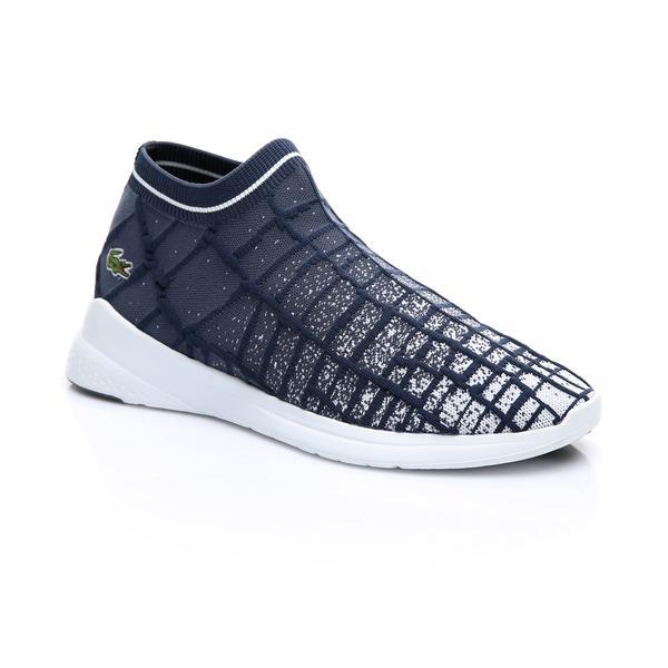 Lacoste Men's LT Fit Sock 119 2 Sneaker Shoes