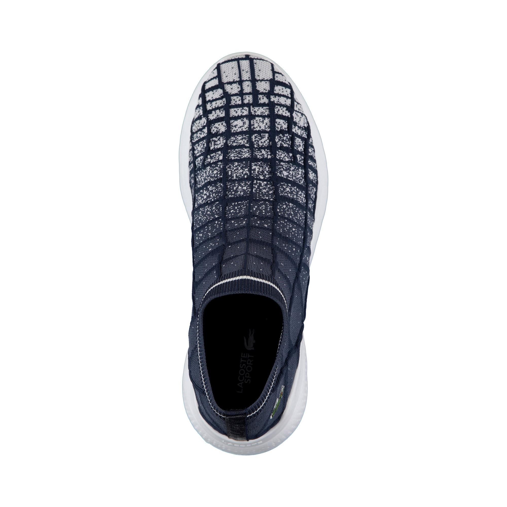 Lacoste кросівки чоловічі LT Fit Sock