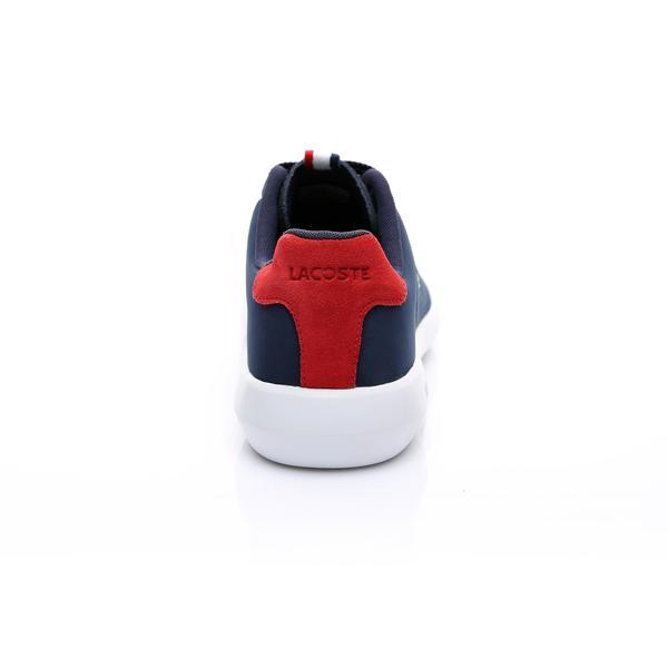 Lacoste Men's Avance 119 1 Sneaker Shoes