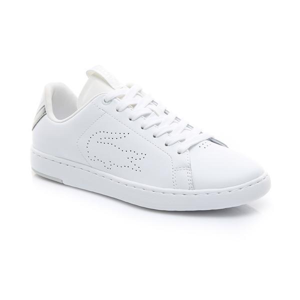 Lacoste Women's Carnaby Evo Light Sneakers