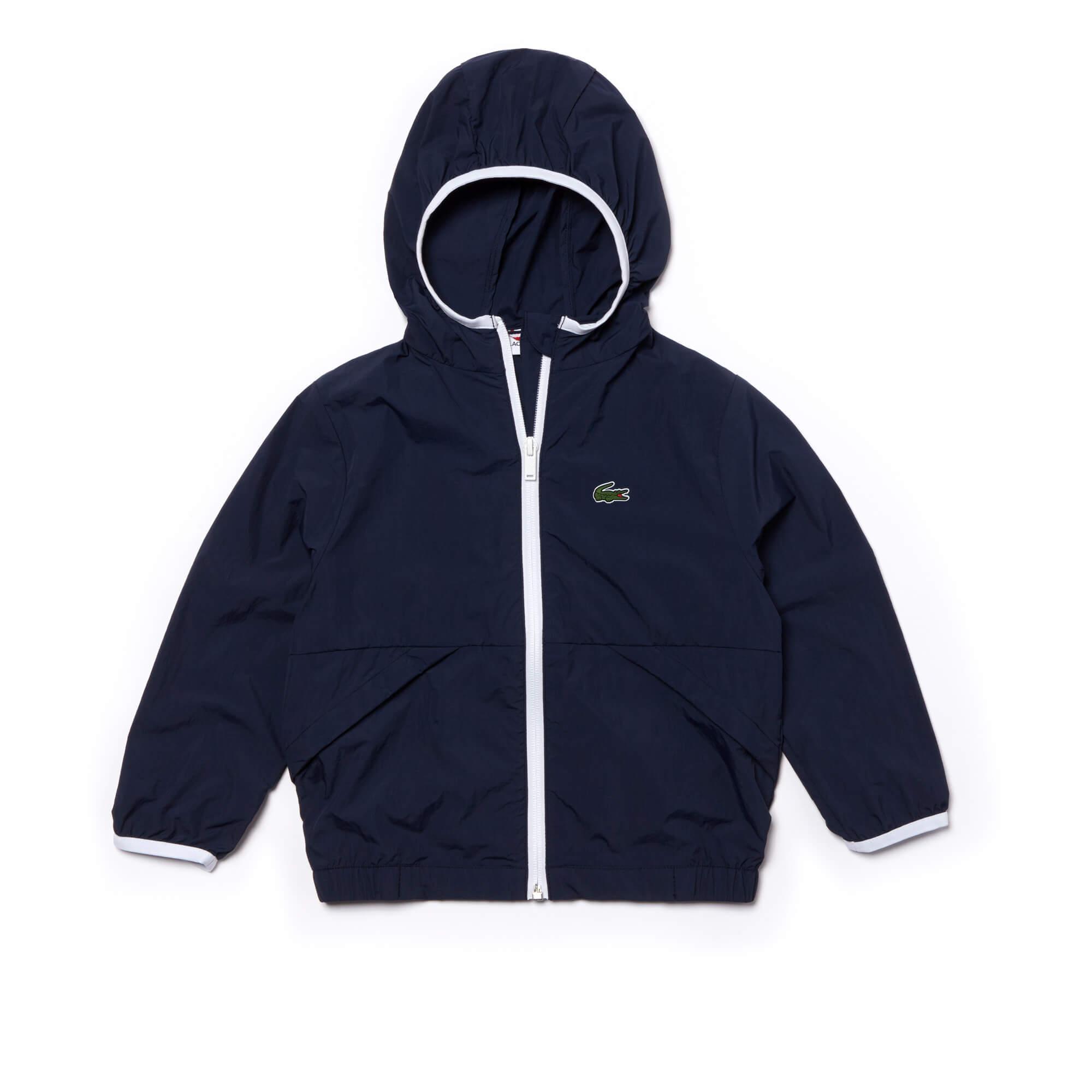 Lacoste куртка дитяча