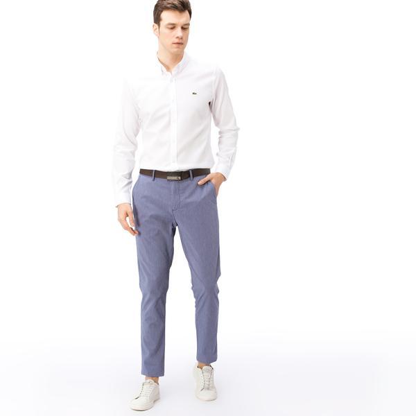 Lacoste Men's Slim Fit Pantss