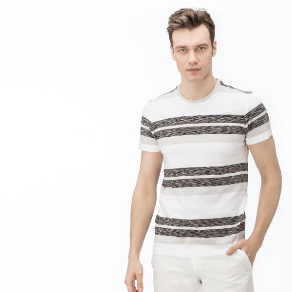 Lacoste Men's Regular Fit T-Shirts