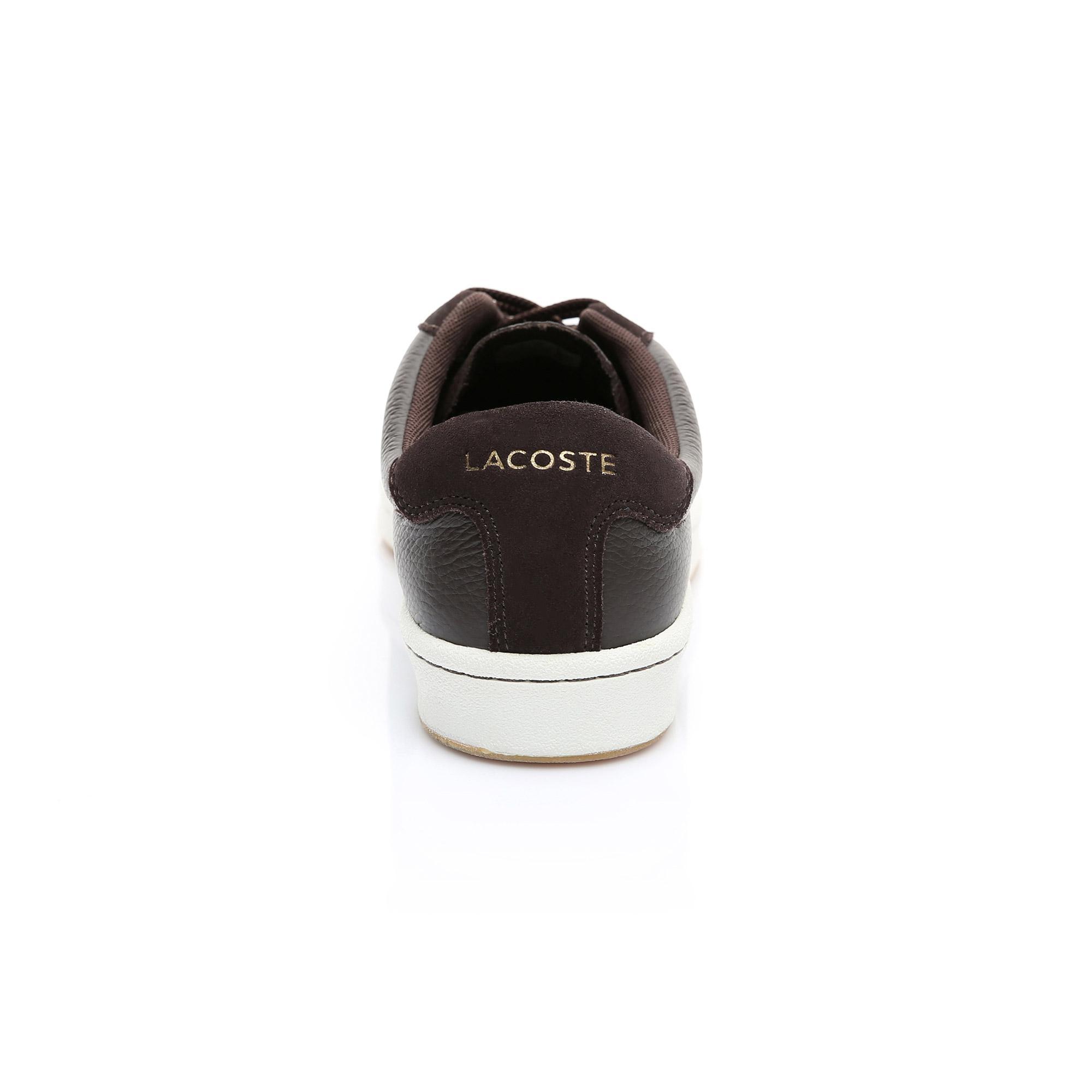 Lacoste кросівки чоловічі Masters