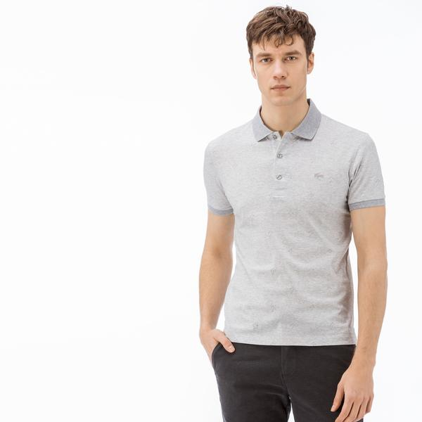 Lacoste Men's Slim Fit Polo