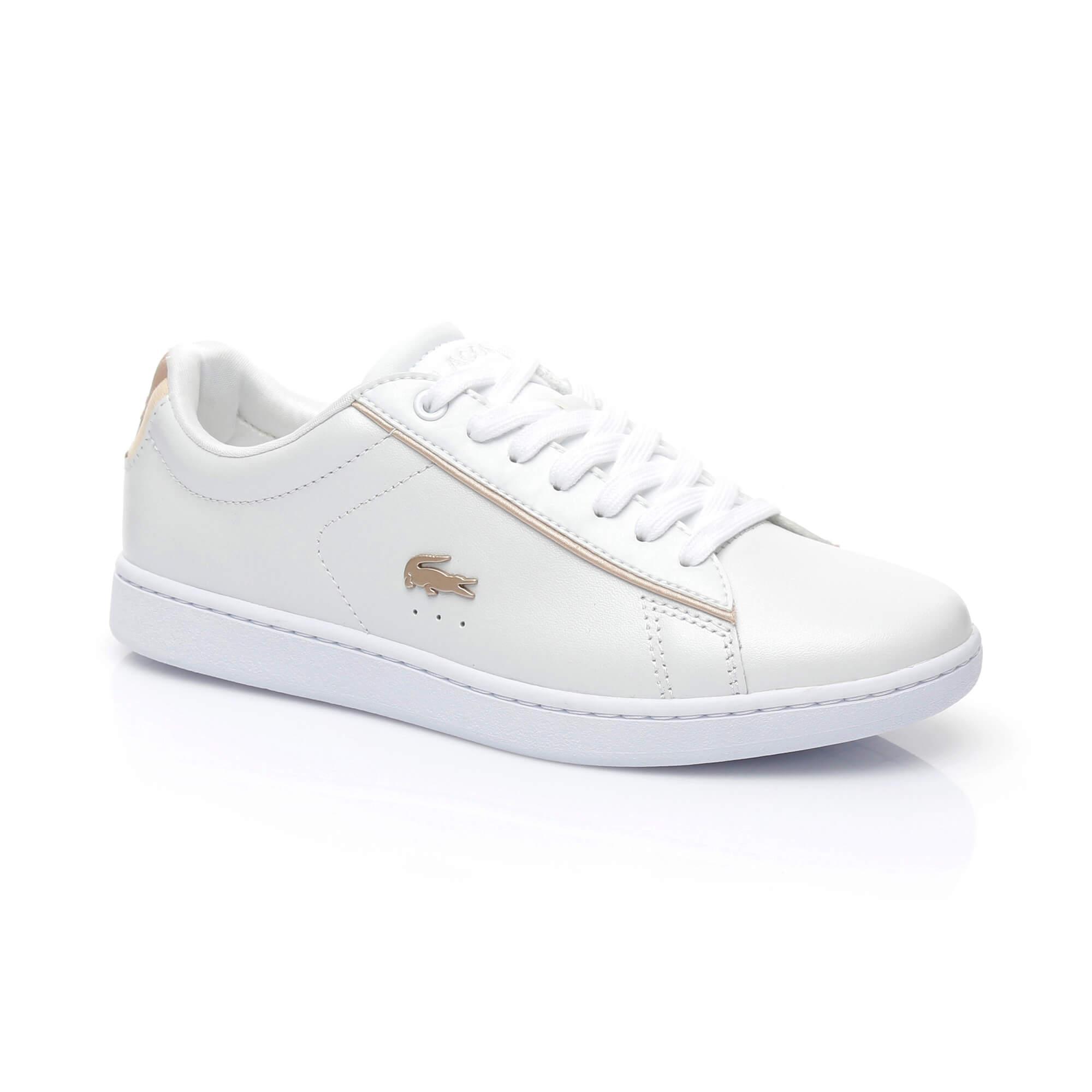 Lacoste Women's Carnaby Evo Sneakers