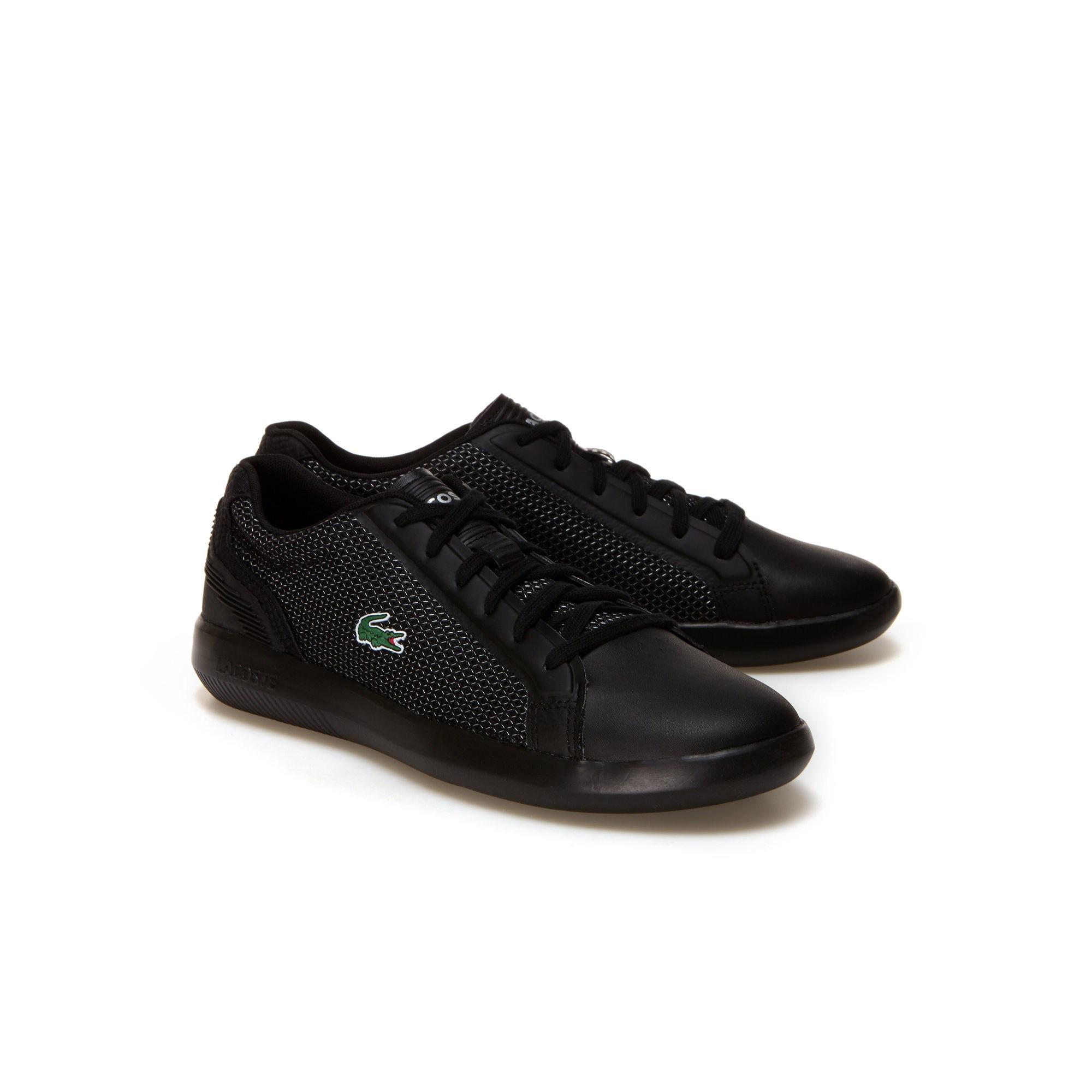 Lacoste кросівки чоловічі Avantor