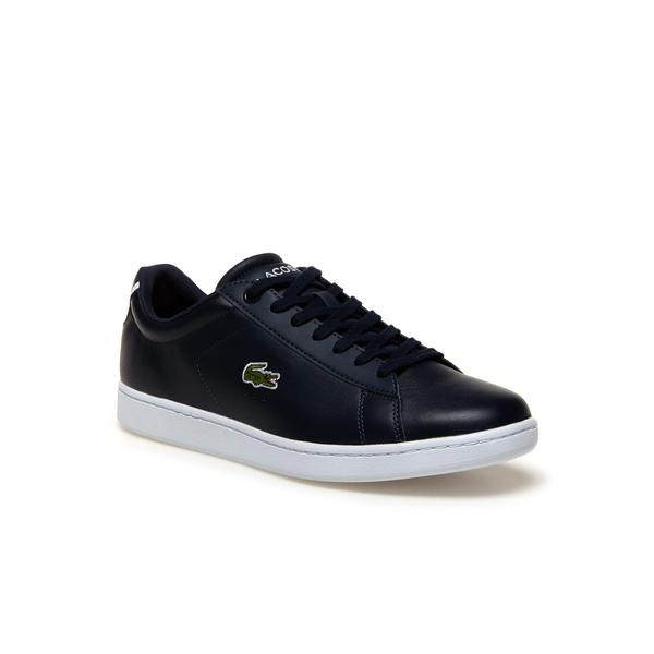 Lacoste Carnaby Evo BL 1 Men's Leather Sneakers