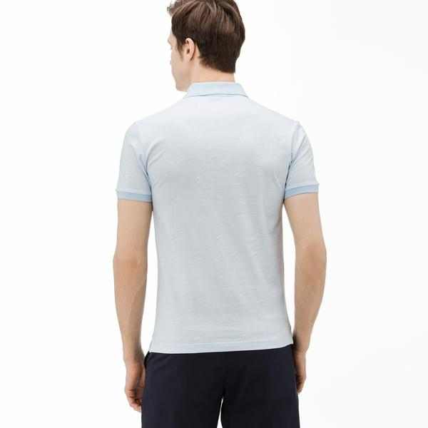 Lacoste Men's Slim Fit Polo