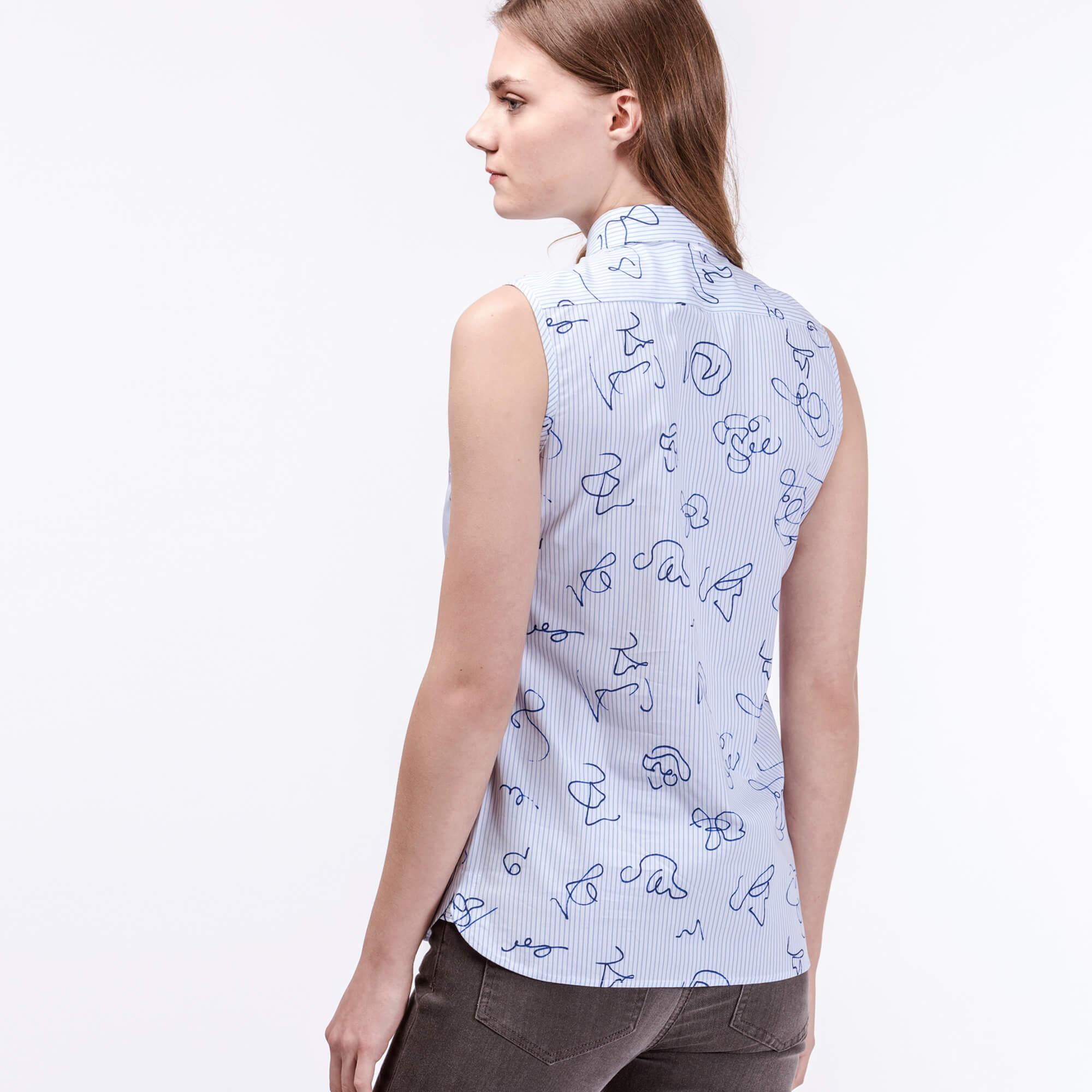 Lacoste L!VE Women's Shirt