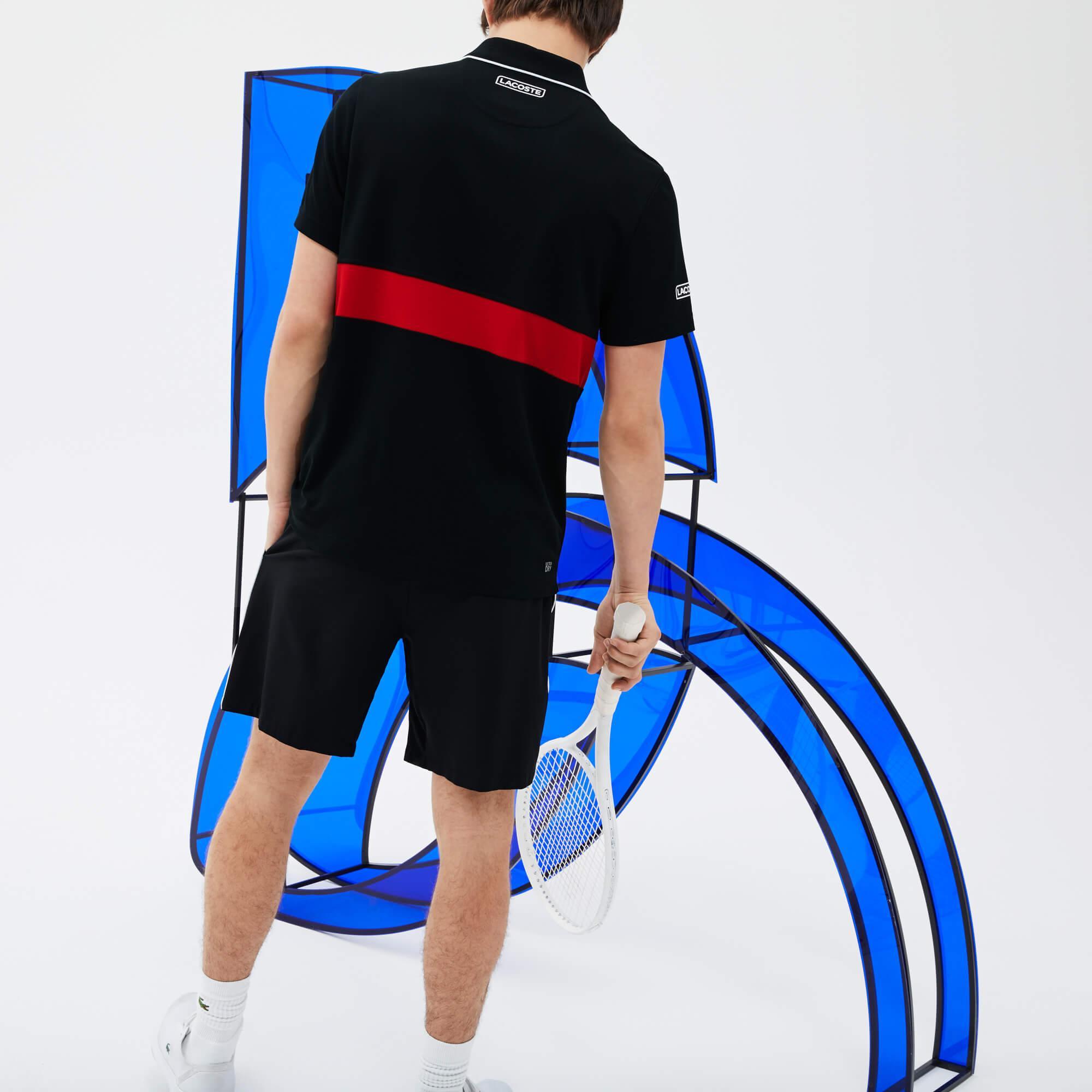 Lacoste шорти спортивні чоловічі SPORT x Novak Djokovic