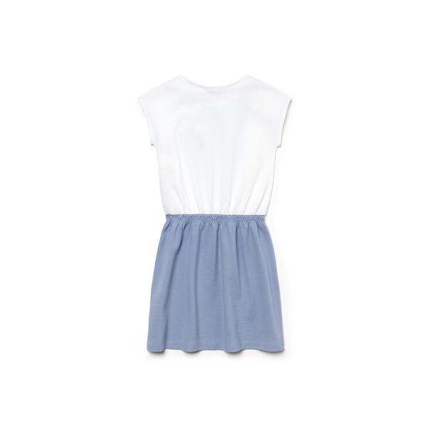 Lacoste Girls' Dress