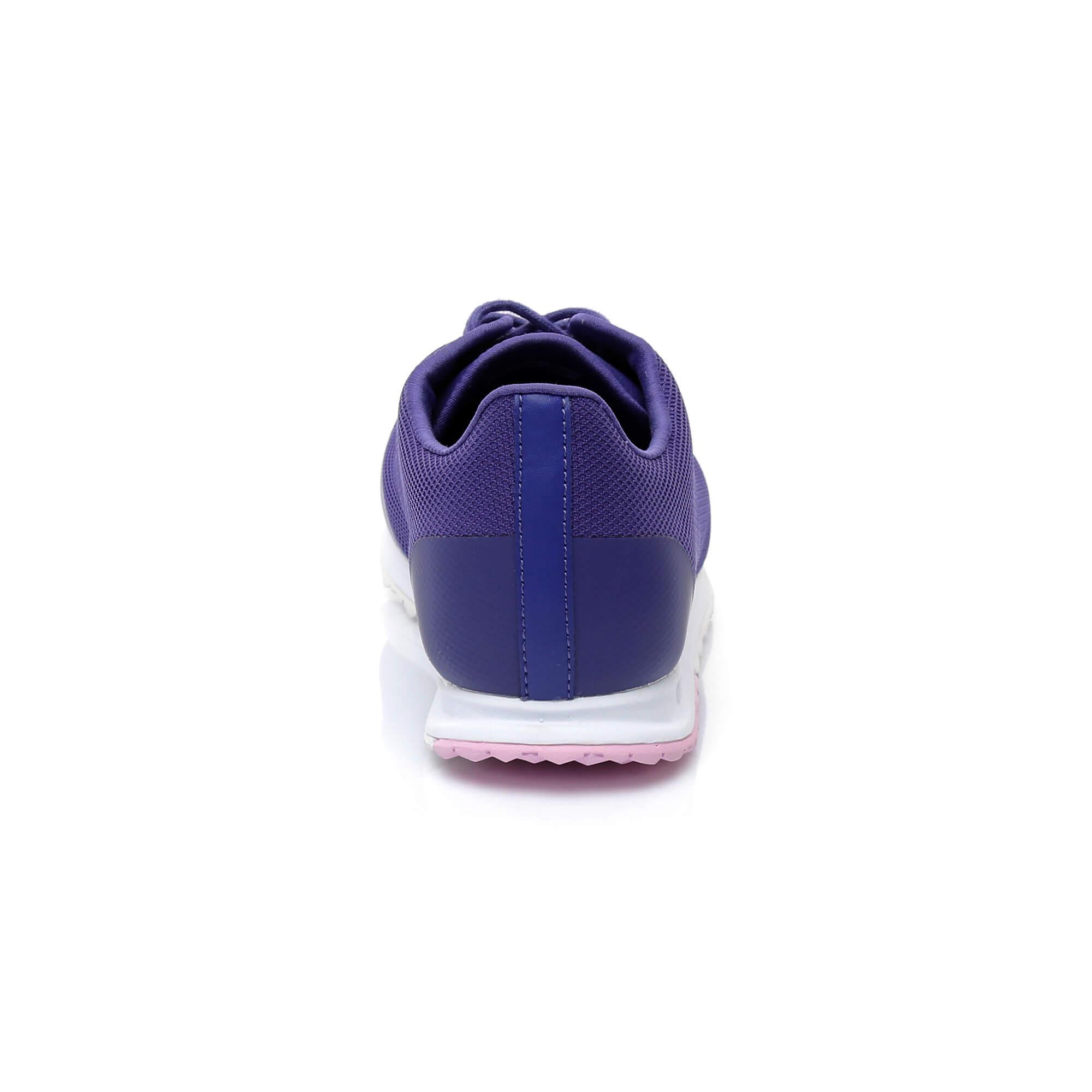 Lacoste кросівки жіночі Helaine Runner