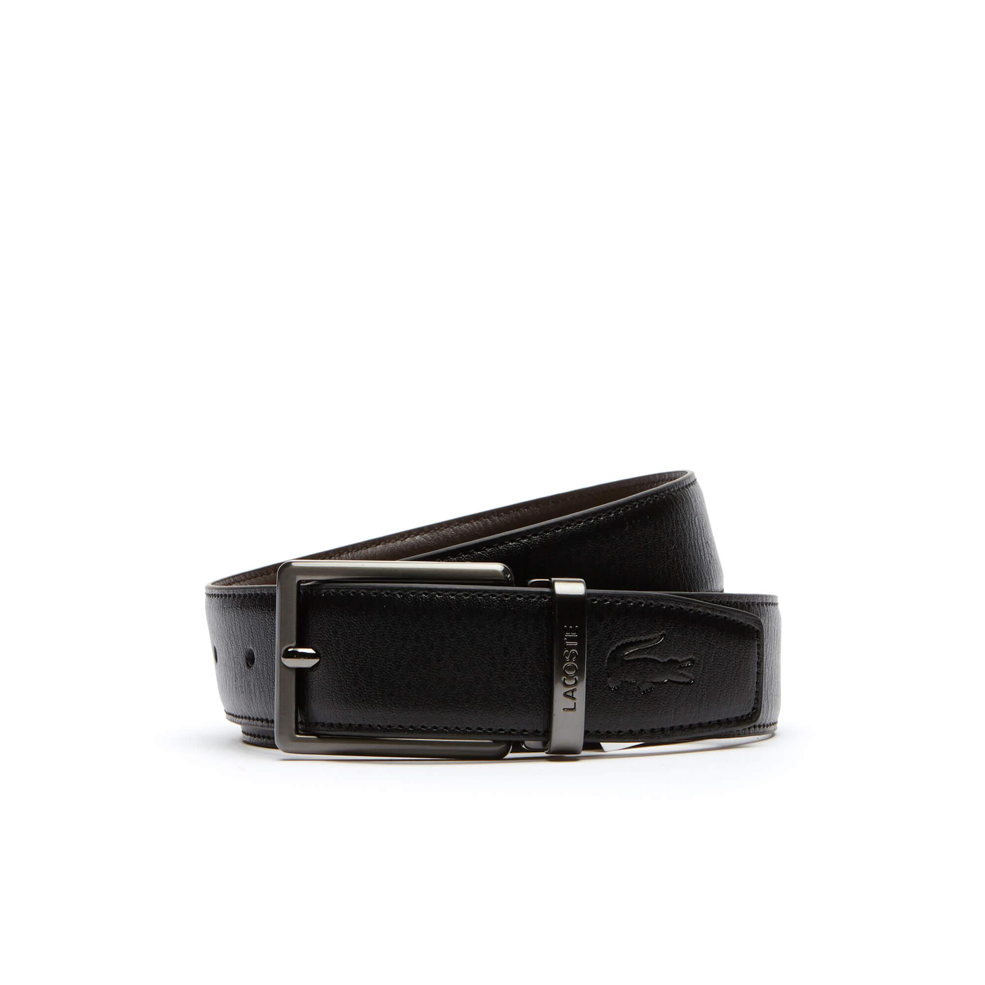 Lacoste Men's Belts
